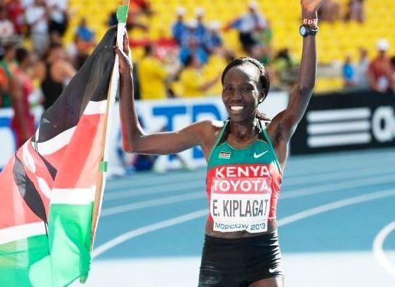 La sorprendente mayor densidad ósea de los atletas kenianos