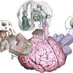 Nuestro cerebro ordena los recuerdos mientras dormimos