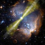 El fenómeno más energético del Universo visto desde la Tierra ocurrió el 19 de marzo de 2008