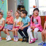 Los niños y niñas de cinco años ya se preocupan por su reputación