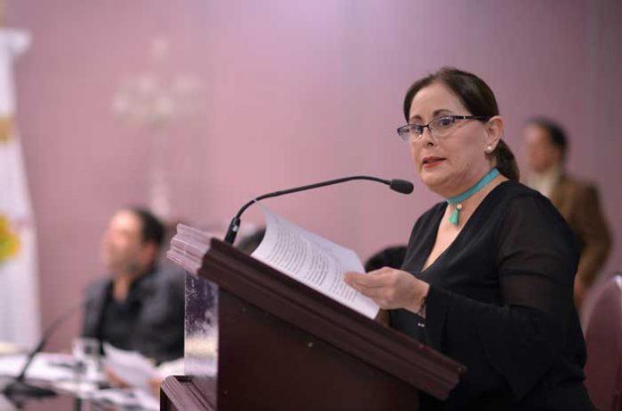María Judith González Sheridan