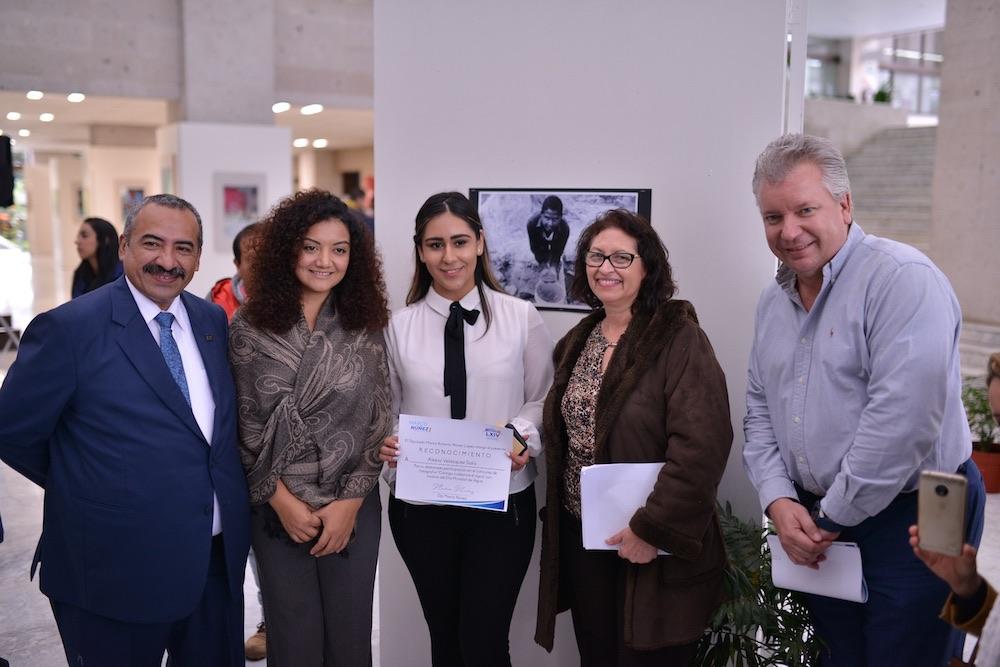 Premian a jóvenes y personas con discapacidad en concurso de cuidado al agua, en la Legislatura de Veracruz