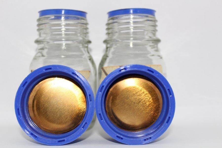 Piel de tomate convertida en bioplástico para recubrir el interior de las latas