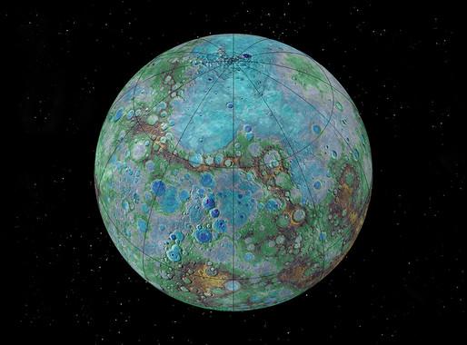 K2-229b, Un exoplaneta con el tamaño de la Tierra y la composición de Mercurio