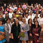 Concreta Cinthya Lobato Agenda para la Igualdad de las Mujeres