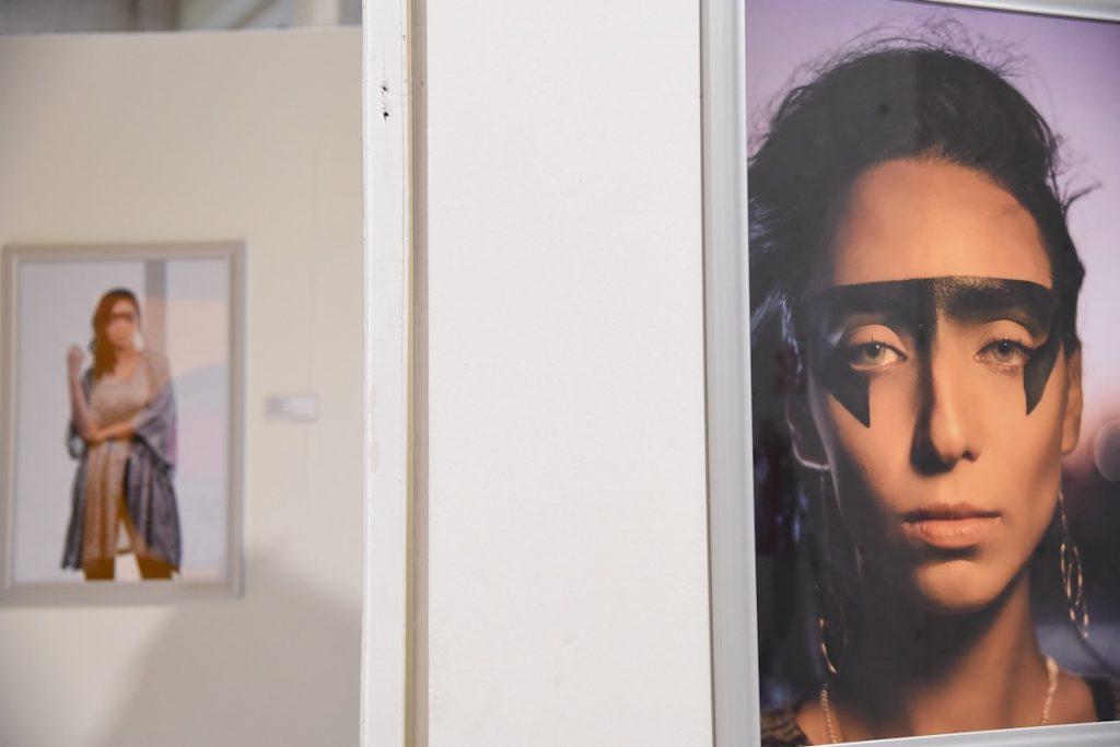 Futura, exposición fotográfica de Heber Nash Martínez