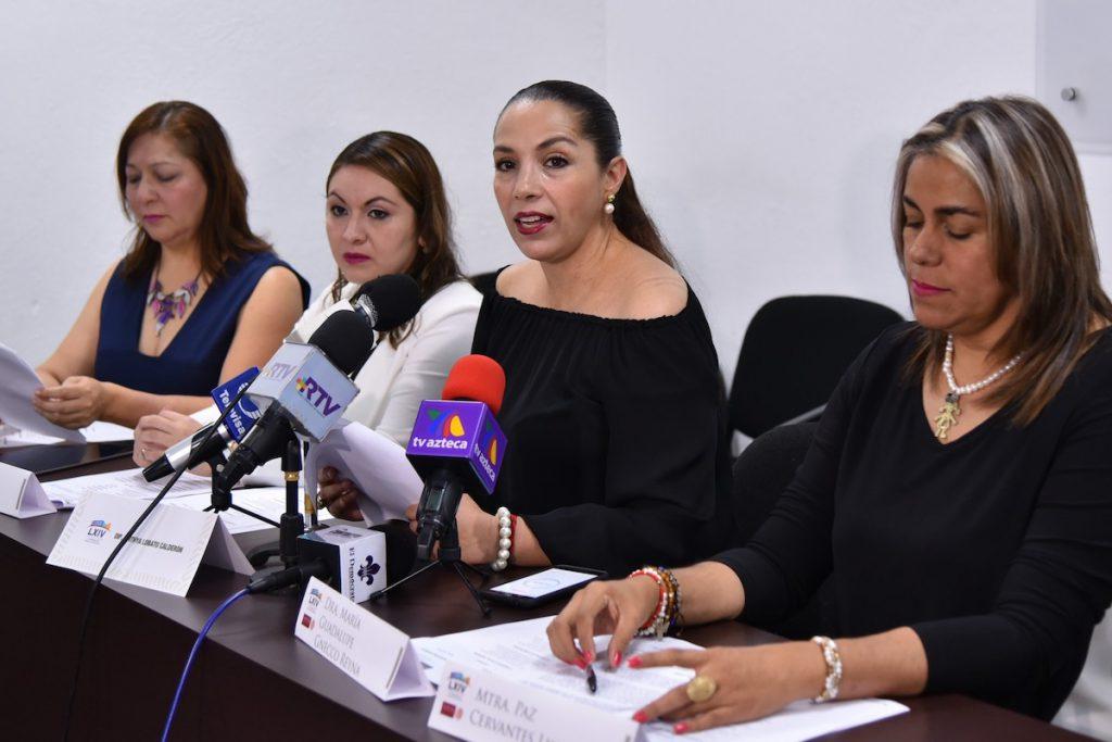 """Este 12 de Abril en el Poder Judicial el Foro """"La Sororidad es Nuestra Fuerza"""""""