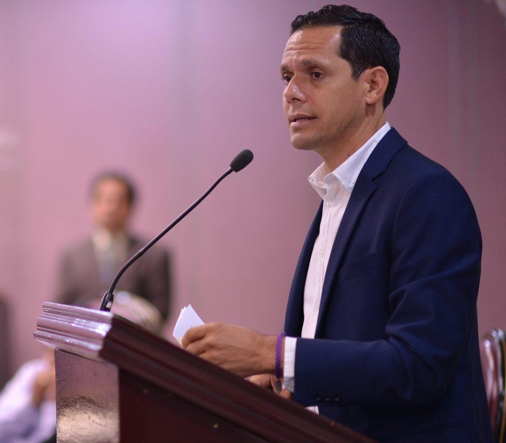 Gregorio Murillo Uscanga