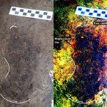 Huellas humanas de hace 13,000 años son descubiertas en Canadá