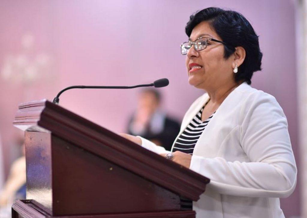 María del Rocío Pérez Pérez
