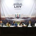 Taller Regional de Capacitación Ambiental en la Legislatura de Veracruz