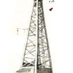 Inicia el boom petrolero en los países árabes: Encuentran petróleo en Persia, el 26 de mayo de 1908