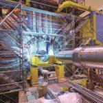 El acelerador de partículas japonés, el SuperKEKB, comenzó a funcionar el 26 de abril de 2018