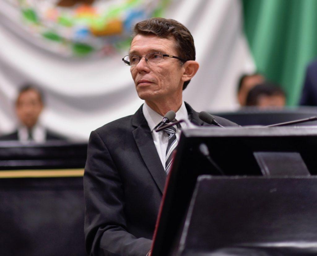 José Kirsch Sánchez