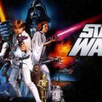 La Guerra de las Galaxias, de George Lucas. El primer capítulo