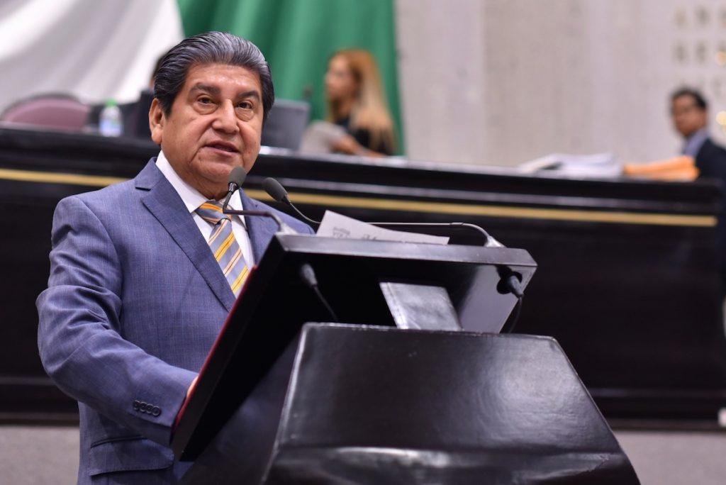 Manuel Francisco Martínez Martínez