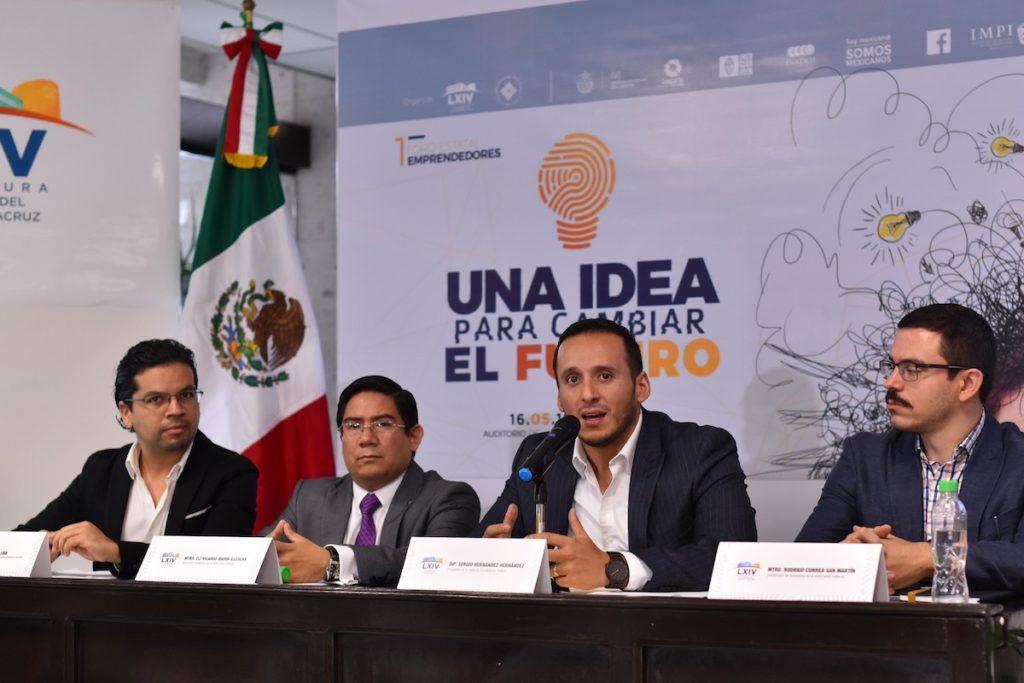 """Convocan a emprendedores a participar en el foro """"Una idea para cambiar el futuro"""""""