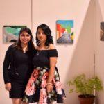 """Paisajes de Xalapa y Coatepec en la exposición plástica """"Inspiraciones"""""""