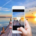 El buen clima nos hacer ser más felices en las redes sociales