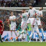 Ronaldo, y las matemáticas en el fútbol