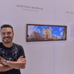 """Muestra el fotógrafo Gustavo Barrios """"Así veo Xalapa"""" en el Congreso de Veracruz"""