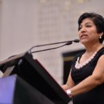 Propone diputada Rocío Pérez Ley de Paquetes Escolares Gratuitos