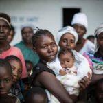 En el mundo hay 68 millones de refugiados, la cifra más alta en la historia de la humanidad