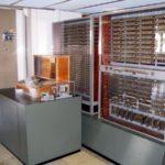¿Cuál fue la primera computadora del mundo?
