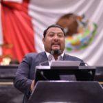 Plantea Sergio Rodríguez creación del Registro Nacional de Información Genética