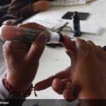 La tinta indeleble que se utilizará en las elecciones de México, fue certificada por la UAM