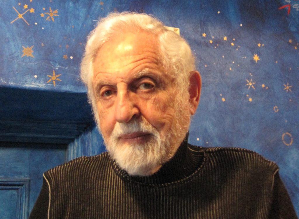 Carl Djerassi, el padre de la píldora anticonceptiva, que también fue un novelista prolífico