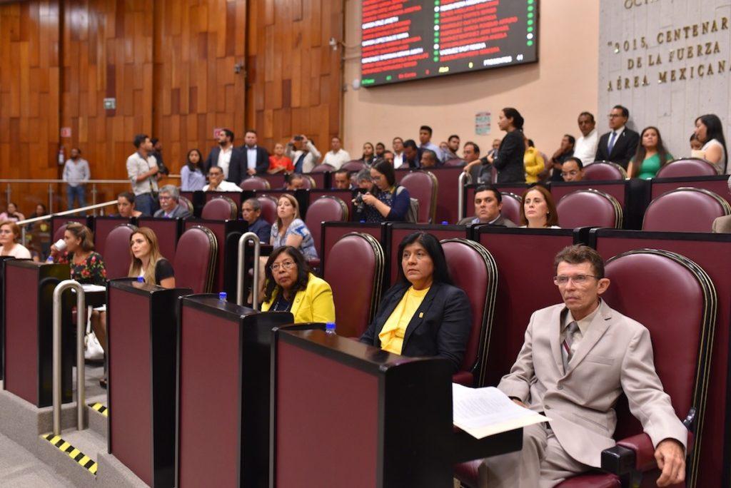 Diputados Legislatura de Veracruz