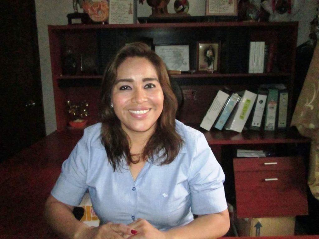 Janeth García Cruz