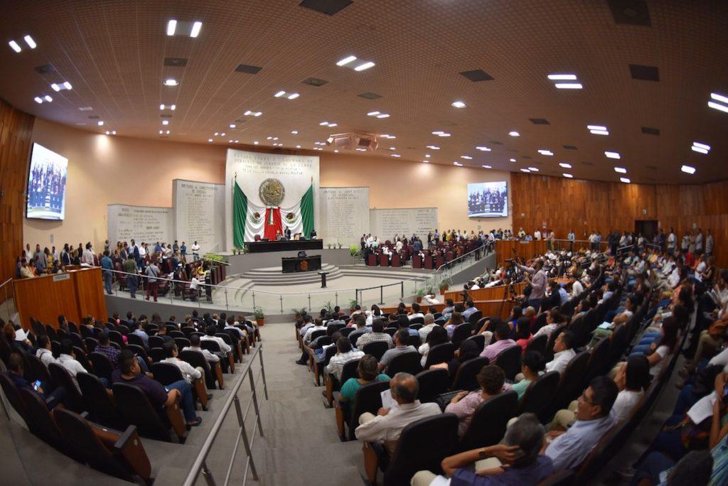 LXIV Legislatura de Veracruz