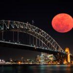 El eclipse total de Luna más largo del siglo XXI será el 27 de julio. Durará 103 minutos