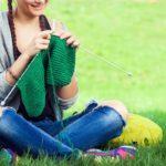 La física en el tejido: la ciencia explica la elasticidad del punto