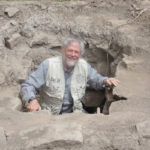 John W. Rick, Director del Proyecto Chavín- Ministerio de Cultura de Peru