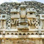 La decadencia de la sociedad maya clásica fue por una sequía