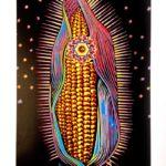El mundo en un grano de maíz