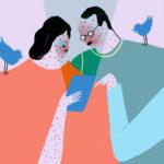 El sarampión retoma fuerza en Europa; disminuyó la inmunización contra el virus