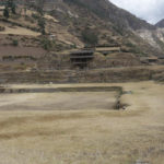Zona arqueológica de Chavín, Perú- Ministerio de Cultura de Perú