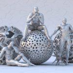 La ciencia desde el Macuiltépetl: Sobre imágenes y matemáticas