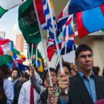 Día Internacional de la Paz 2018: Conmemoración del 70 aniversario de la Declaración Universal de Derechos Humanos