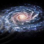 """La """"Vía Láctea"""" sufrió una """"sacudida"""" que perturbó a todos sus sistemas, hace 300 millones de años"""