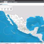 Mapa Digital de México, herramienta web para conocer datos del país