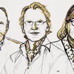 """""""Herramientas de luz"""", rayos láser, se llevan el Nobel de Física 2018"""