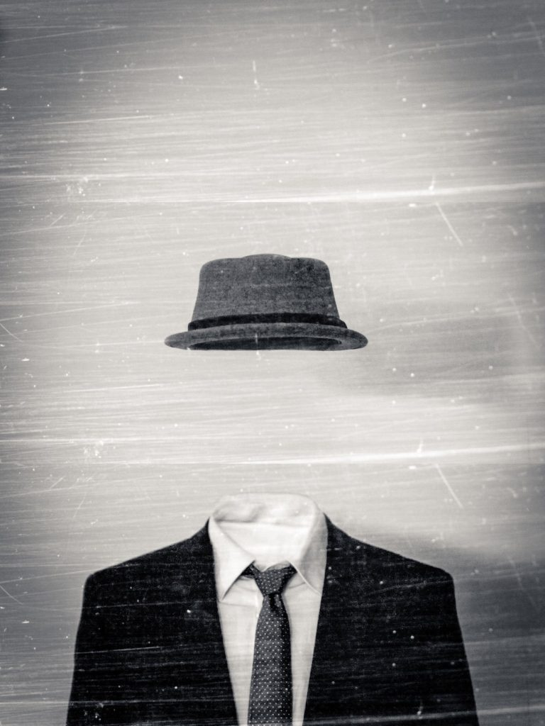 El hombre invisible- Marian