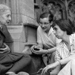 Lise Meitner, codescubridora de la fisión nuclear, aunque no le dieron el Nobel