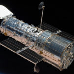El telescopio espacial Hubble, fuera de servicio desde el 5 de octubre: NASA