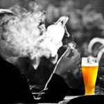 La mortalidad por cáncer se redujo al disminuir el tabaquismo pasivo
